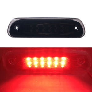 For 1999 2000 2001 2002 2003 2004 Jeep Grand Cherokee Led Third 3rd Brake Light