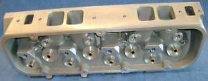 Procomp Bb Chevy Cylinder Heads Up To 748 Hp Out Of Box