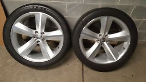 20 Dodge Challenger Charger Srt8 Oem Wheels Rims 300 Srt 8