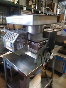 Patty o matic Model330pub Hamburger Patty Molding Machine Includes Free Shipping