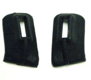 Ford Pickup Front Bumper Arm Grommets 1938 1939 Pair Free Shipping
