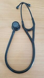 Best Master Cardiology Stethoscope 3m Littmann Classic Iii Clinical Tool Black