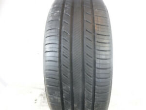 Single 1 Used Michelin Premier A S 235 55r17 99h Dot 0414 A3
