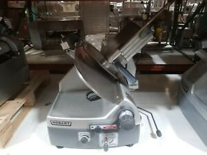 Hobart 2912 Smart Feature Automatic Commercial Deli Meat Slicer