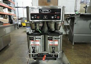 Grindmaster P 400e Commercial Shuttle Coffee Brewer