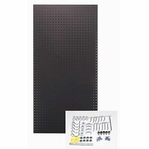 Black Pegboard Hook Kit best Price And Service In The Us