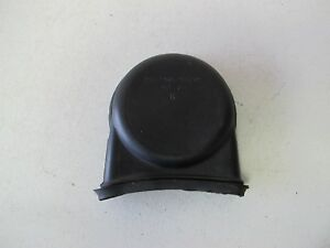 Porsche 914 Headlight Motor Rubber Dust Cap Right 91475026610