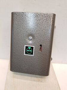 Sid Harvey R79r White Rodgers 663 1 Intermittent Ignition Oil Boiler Control