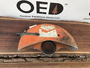 Stihl Oem Ts420 Concrete Saw Blade Cover Guard Ships Fast