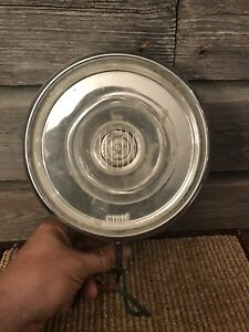 Vintage Cibie Oscar Made In France Driving Light
