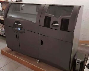 3d Systems Projet 660pro With Cleaning Station Perfect Condition