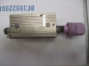 Bd Laser 994 Bianchi Keyline Locksmith Ford Jaw Head Key Clamp Purple 1770 F
