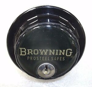 S g 6741 Combo Safe Lock from Browning Prosteel Safe black Finish locksmith