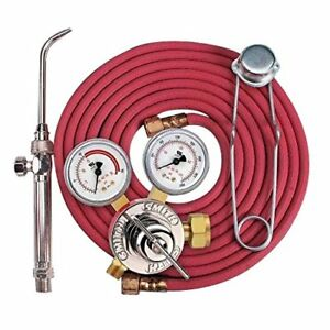 Smith miller 239 193 Silver Smith Air acetylene Kit For Brazing Soldering