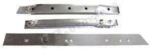 Sill Panel Set Volvo P1800 Right Hand 664381