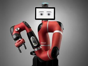 Rethink Robotics Sawyer With Pedestal Brand New Warranty Available