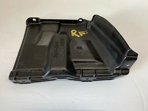 2012 2017 Toyota Prius C Right Rh Side Lower Engine Dust Cover Shield Guard