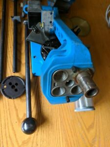 Dillion Reloading Press RL 550B excellent condition