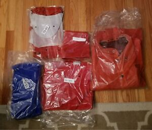 Complete Welding Outfit Jacket Apron Gloves Sleeves Leg shoe Covers