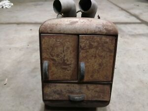 Ford Fomoco Heater Car Truck 1941 1942 1947 1948 Coupe Sedan