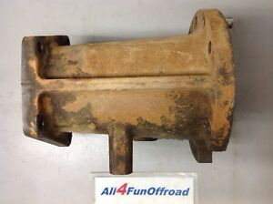 1973 1979 Ford Truck F150 F250 Np435 np205 Transmission Transfer Case Adapter