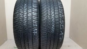 2 Tires 235 55 17 Goodyear Eagle Rs A 7 80 9 00 32 Tread