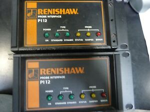 Renishaw Probe Interface P112