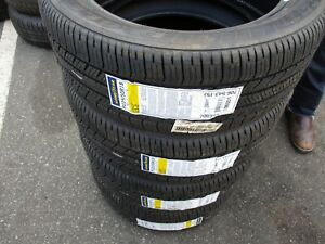4 225 50 18 94t Goodyear Eagle Ls2 New Tires