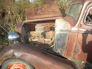 1934 Chevrolet Master Inline 6 Cylinder Low Price