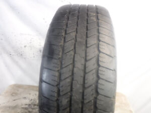 Pair Of Two 2 Used Goodyear Wrangler Sr A 265 65r18 112t Dot 4013 B1