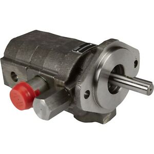 Concentric Hydraulic Pump 22 Gpm 2 stage Model 1080035