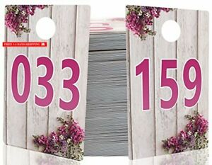 Large Live Sale Number Tags Bundle For Facebook Live Sales And Lularoe Supplies
