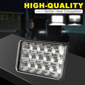 Led Headlight Upgrade For Blizzard Snowplow Snow Plow 680lt 720lt 810 1pc Lamp