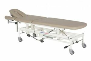 Steens Industrier 5 section Electronic Massage physical Therapy Table