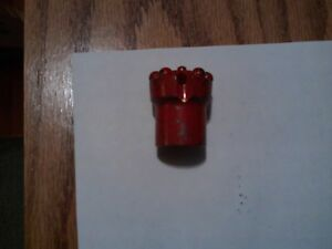 1 3 4 H Thread Nos Brunner Lay Carbide Rock Drill Button Bit