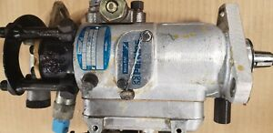 Perkins Injection Pump Lucas Cav