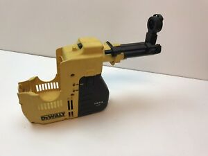 Dewalt D25300dh Dust Extraction For L shape Sds Hammer Drill
