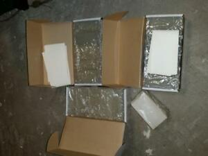 1500 Business Card Laminating Pouches 7 Mil 2 1 4 X 3 3 4 Nos
