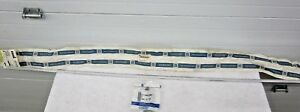 Nos 1978 1987 El Camino Caballero Reveal Tailgate Belt Moulding With Attach Dp
