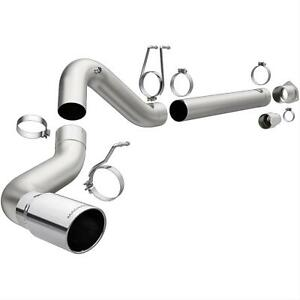 Magnaflow Pro Dpf Series Cat Back Exhaust For 2008 2019 F 250 F 350 6 4l 6 7l