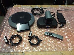 Lifesize Icon Flex Video Conferencing System W Camera 2nd Gen Phone
