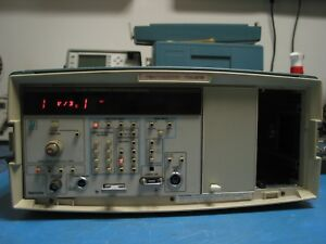 Tektronix Cg5001 Oscilloscope Calibration Generator