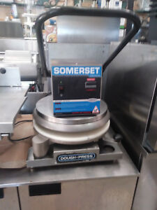 Sdp 747d Somerset Dough Press Includes Free Shipping