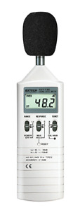 Extech 407736 Digital Sound Level Meter