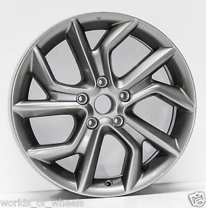 Nissan Sentra 2013 2015 17 New Replacement Wheel Rim Tn 62600 Fits Nissan
