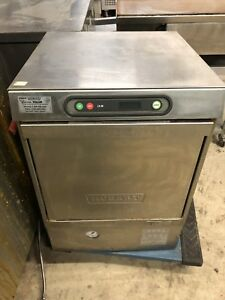 hobart Lx30h Hd Commercial nsf under Counter High temp 120 208v 1 Dishwasher