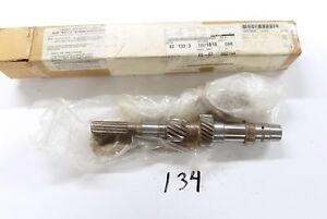 Nos Gm 2005 2010 Chevy Cobalt Pontiac G5 Manual Transmission Input Shaft