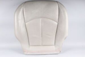 2003 Mercedes W211 E320 E500 Front Left Driver Bottom Lower Seat Cushion Oem