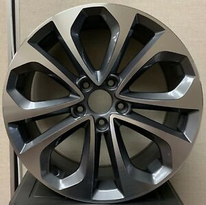 New 18 X 8 Replacement Wheel For Honda Accord 2013 2014 2015 Rim a170