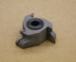 Grizzly Sy Shaper Cutter Carbide C2109 Ogee Bead